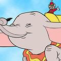 Dumbo avatars