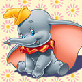 Disney Avatars Dumbo