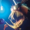 Disney Avatars Finding nemo