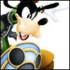 Disney Avatars Goofy