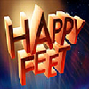 Disney Avatars Happy feet