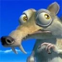 Disney Avatars Ice age
