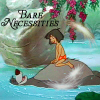 Disney Avatars Jungle book