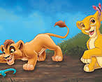 Petition to give The Lion King 2 Simbas Pride more attentionhttp tinyurlcom SimbasPridePet