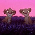 Lion king avatars