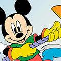 Mickey mouse avatars