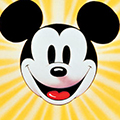 Mickey mouse avatars