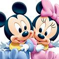 Minnie mouse avatars