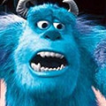 Disney Avatars Monsters inc