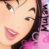 Mulan avatars