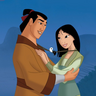 Disney Avatars Mulan