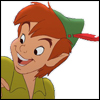 Peter pan avatars