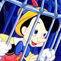 Pinocchio avatars