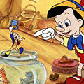 Pinocchio avatars
