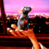 Ratatouille avatars
