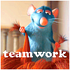 Ratatouille avatars
