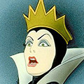 Disney Avatars Snow white