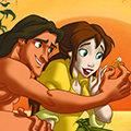 Tarzan avatars