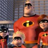 Disney Avatars The incredibles