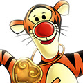 Disney Avatars Tigger
