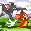 Tom and jerry avatars