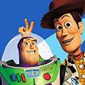 Toy story avatars