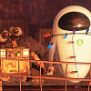 Disney Avatars Wall e
