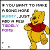 Winnie the pooh avatars