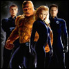 Avatars Film series Fantastic four
