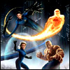 Fantastic four avatars