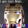 Iron man avatars