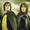 Lord of the rings avatars