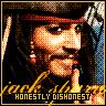 Pirates of the caribbean avatars