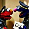 Sesame street elmo avatars