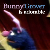 Avatars Film series Sesame street grover