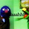 Sesame street grover avatars