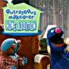 Sesame street avatars