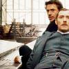 Avatars Film series Sherlock holmes