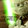 Star wars yoda avatars