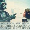 Star wars avatars