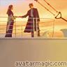 Titanic avatars