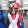 Luigi avatars
