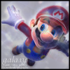 Avatars Games Mario
