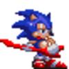 Sonic avatars