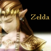 Zelda avatars