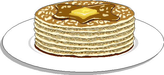 Baking clip art