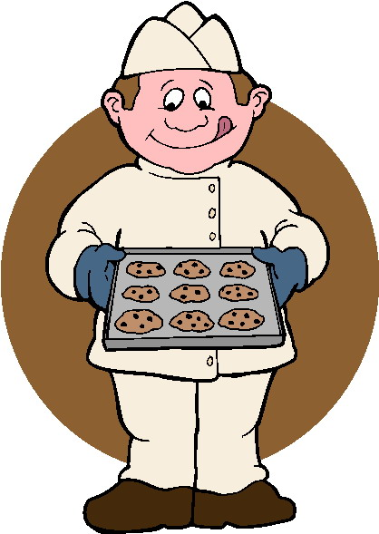Clip art Activities Baking