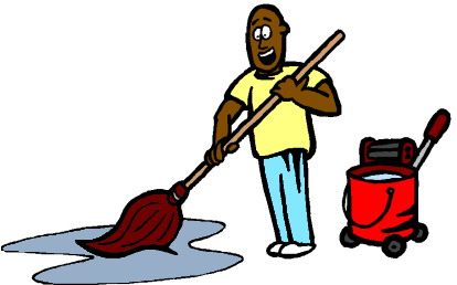 clip art activities cleaning picgifs com rh picgifs com clip art cleaning lady clip art cleaning crew