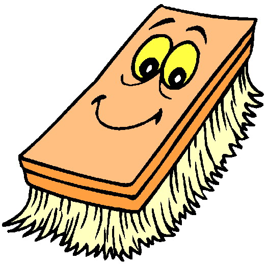 clip art illustrations cleaning - photo #9
