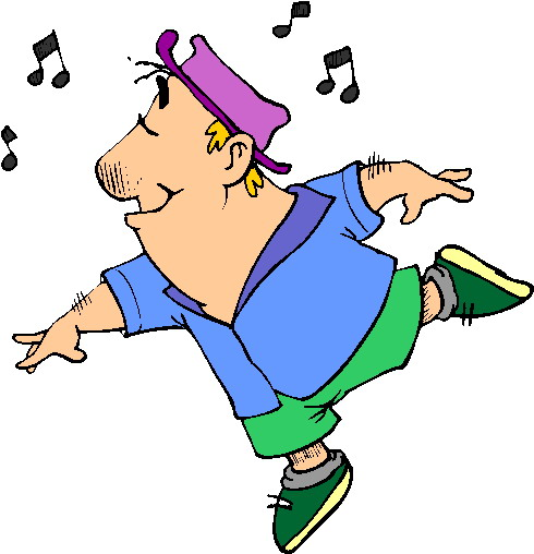 clipart on dance - photo #4